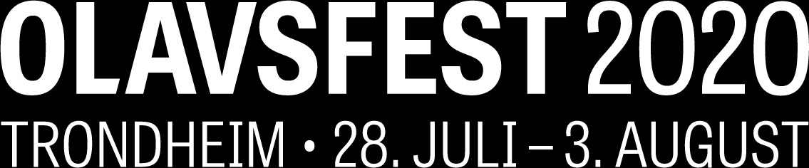 Logo for Olavsfest